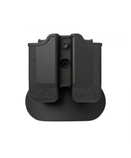 IMI Defense - Z2040 Tam Ortopedik Plastik Şarjörlük - MP04
