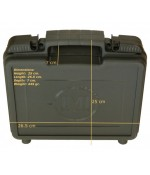 IMI Defense - Silah Taşıma Çantası