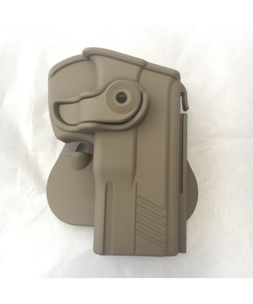 IMI Defense - Z1200 Taurus 24/7 G2 FS - Sarsılmaz SAR9 Silah Kılıfı - TAN