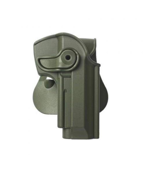 IMI Defense - Z1250 Beretta 92 - 96 Llama Silah Kılıfı - YEŞİL