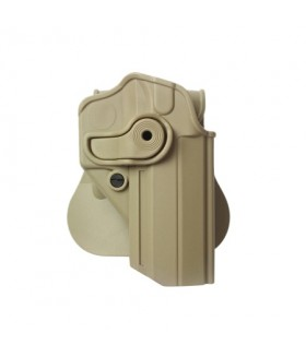 IMI Defense - Z1270 Jericho - Sarsılamaz Silah Kılıfı - TAN