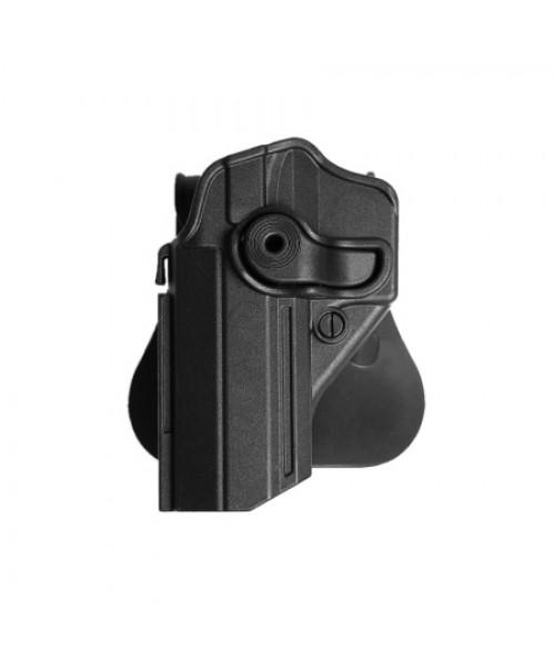 IMI Defense - Z1270L Jericho - Sarsılamaz Silah Kılıfı - SOL