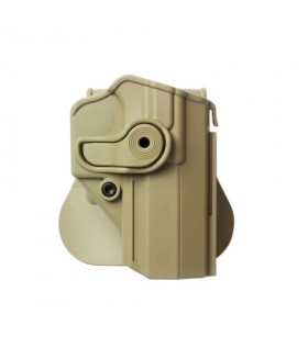 IMI Defense - Z1300 Jericho-Baby Eagle PSL - Sarsılmaz Silah Kılıfı - TAN