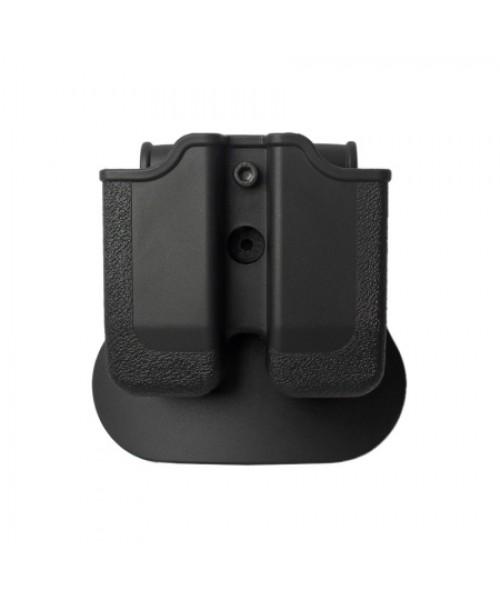 IMI Defense - Z2030 Tam Ortopedik Plastik Şarjörlük