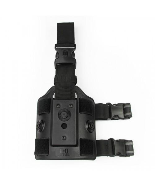 IMI Defense - Z2200 Taktikal Silah Kılıfı Bacak Bağlantı Platformu