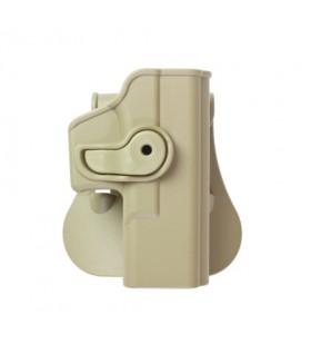 IMI Defense - Z1020 GLOCK 19 Silah Kılıfı - TAN