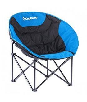 KingCamp Moon Katlanabilir Sandalye - Mavi