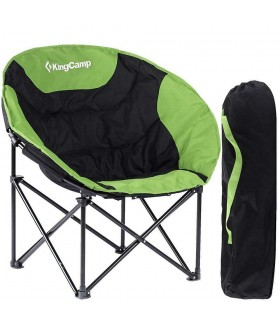KingCamp Moon Katlanabilir Sandalye - Yeşil