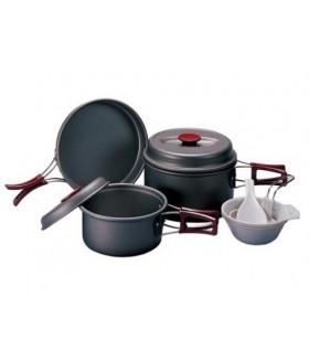 Kovea Hard 23 Yemek Pişirme Seti
