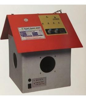Ultrasonik Kuş Kaçırıcı - Elektrikli