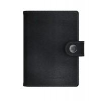 Led Lenser Cüzdan - Lite Wallet Matte - Black