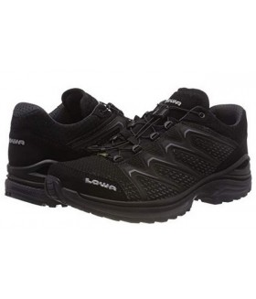 Lowa Maddox Gtx Lo Siyah Ayakkabı 0999