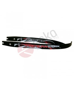 SF Archery Limbs Premium+ Carbon/Wood