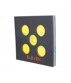 Eleven Larp Hedef Minderi - 60x60x7 - 5 holes