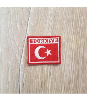 Taktikal Türkiye Patch