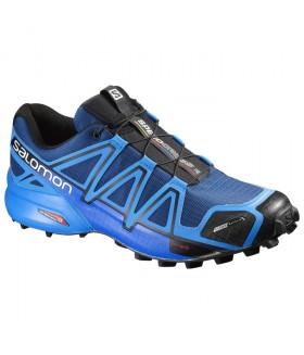 SALOMON - Speedcross 4 CS Erkek Trekking Ayakkabı