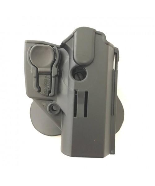 ACAR-AL Sarsılmaz P8L Kilitli Silah Kılıfı
