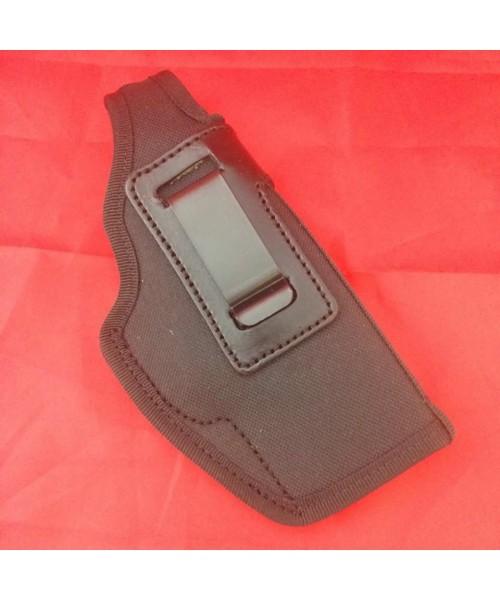 CANİK TP9 Kumaş İç-Dış Maşalı Silah Kılıfı