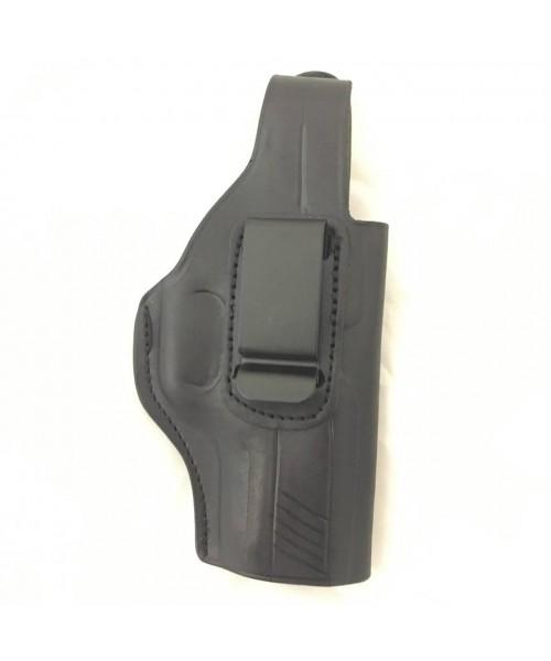 Sarsılmaz SAR9 Deri İç - Dış Maşalı Silah Kılıfı