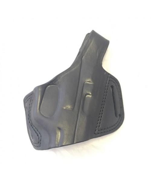 Canik TP9 Deri Yarım Kelebek Silah Kılıfı