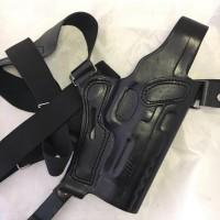 CANİK TP9 SFX Deri Koltukaltı Silah Kılıfı