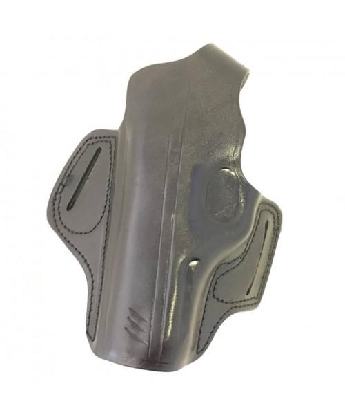 Girsan MC28 SA Deri Kelebek Sol Silah Kılıfı