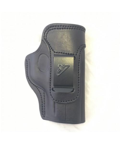 Sarsılmaz SAR9 Deri İç Sağ - Sol Maşalı Silah Kılıfı