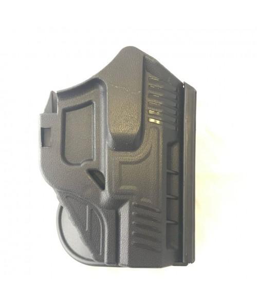 UNICORN - Canik TP9 SF Ultimate Kilitli Silah Kılıfı