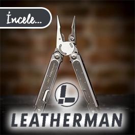 Leatherman - KONYA