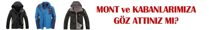 Outdoor Mont ve Kabanlar