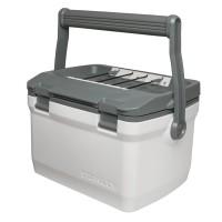 Stanley Adventure Taşınabilir Soğutucu Cooler Çanta 6,6 Lt - Beyaz