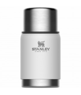 Stanley Adventure Vakumlu Yemek Termosu 0,70 Lt - Beyaz
