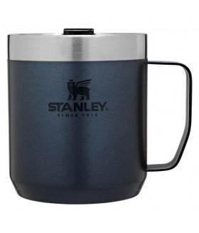 Stanley Klasik Paslanmaz Çelik Termos Bardak 0,35 LT - Lacivert