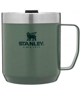 Stanley Klasik Paslanmaz Çelik Termos Bardak 0,35 LT - Yeşil