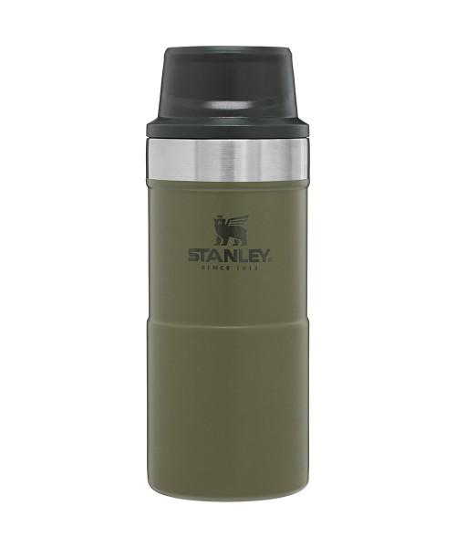 Stanley Klasik Trigger-Action Seyahat Bardağı 0,35 Lt - Haki