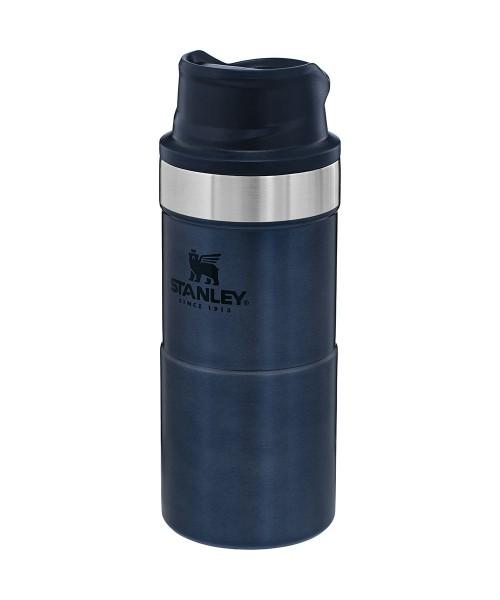 Stanley Klasik Trigger-Action Seyahat Bardağı 0,35 Lt - Lacivert