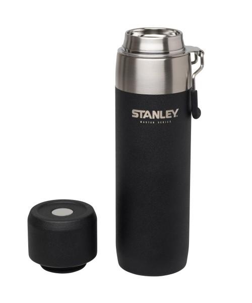 Stanley Master Paslanmaz Çelik Termos 0,65 LT