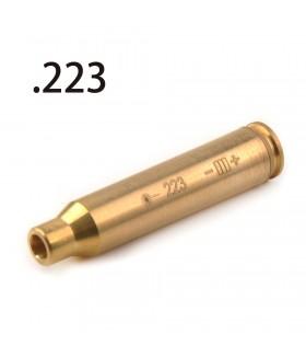 5.56 x 45 cal. /.223 Rem Dürbün Sıfırlama Lazeri