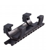 G3 - HK33 - MP5 Üst Picatinny Metal Ray 12.5 cm