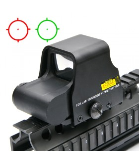 553 Graphic Sight - Taktikal Red Dot
