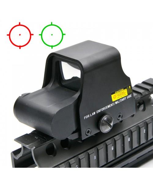 553 Graphic Sight - Taktikal Red Dot