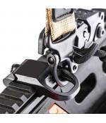 Taktikal Av Tüfeği Askı Kayışı Ray Bağlantı Aparatı - Yan