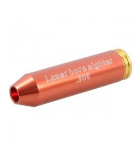 Rem .308 Dürbün Sıfırlama Lazeri