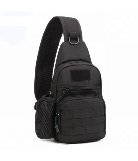 Protector Plus Tek Omuz Taktikal Çanta