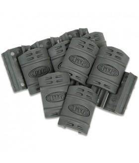 Taktikal Av Tüfeği Ray Kapağı - 12 li paket - Kısa