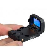 Taktikal Silah Açılır - Kapanır Holographic Reflex Sight