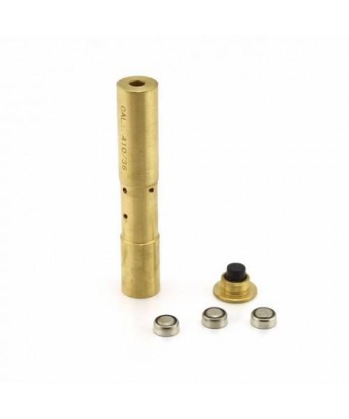 36 cal. Av Tüfeği Dürbün Sıfırlama Lazeri