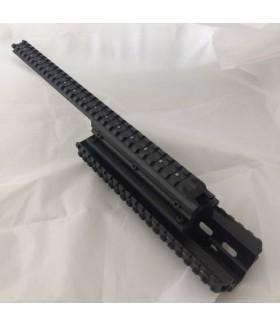 AK-47 Taktikal Metal El Kundağı - Gövde