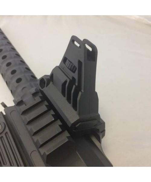 Taktikal Tüfek Açılı Plastik Nişangah