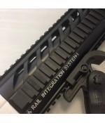 Taktikal Av Tüfeği Ray Kapağı - 4 lü paket